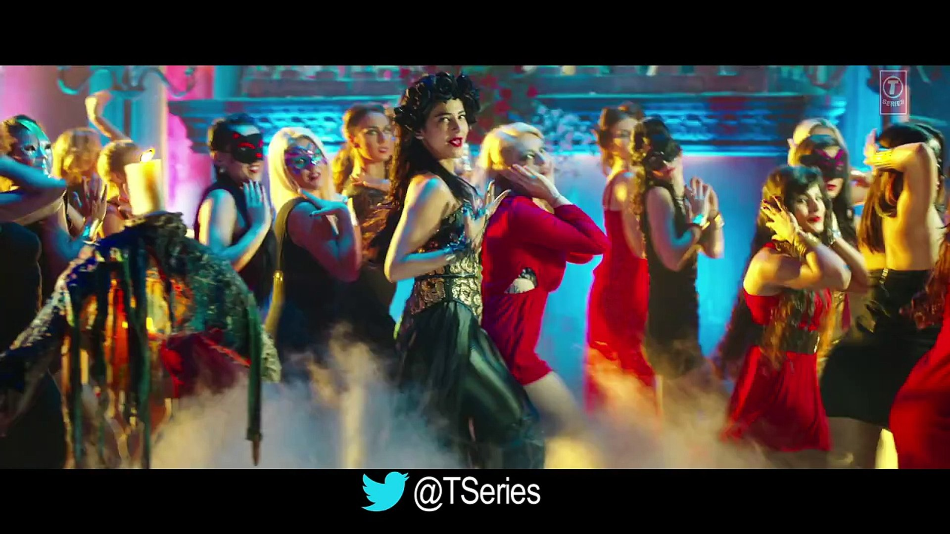 Nas Nas Mein VIDEO Song  Welcome Back  T-Series