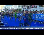 The Discovery World Triathlon Cape Town takes place on Sunday
