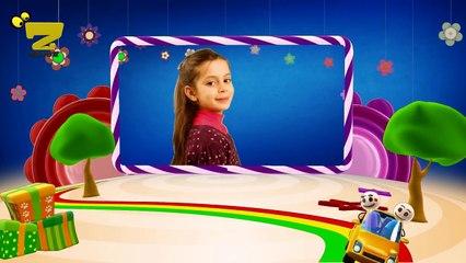 Zarok TV - Trafîk Klîp