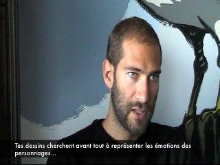Vidéo de Laurent Bonneau