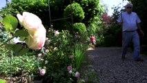 Rendez-vous aux jardins 2015 - Vues de jardins