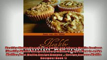 READ book  Healthy Muffin Recipes 20 Sweet and Savory Muffin Recipes Healthy Muffin RecipesSavory  FREE BOOOK ONLINE