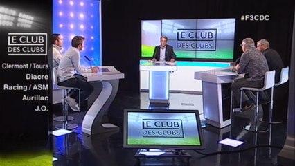 Le Club des Clubs (S02E24) : l'émission du 25 avril 2016