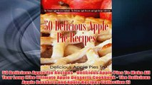 Free   50 Delicious Apple Pie Recipes  Delicious Apple Pies To Make All Year Long The Ultimate Read Download