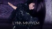 Lyna Mahyem - Tiens ça ! (instrumentale)