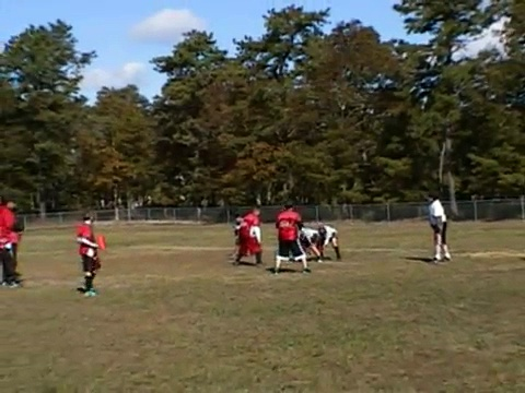 South Jersey NFL Flag Football