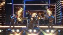 Die Fantastischen Vier bei Wetten Dass 13.12.2014 (The Catch 25 Years) Originalmusik leider gesperrt