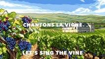 Philippe Marteau - Chantons la vigne (Version instrumentale) interprété à la guitare