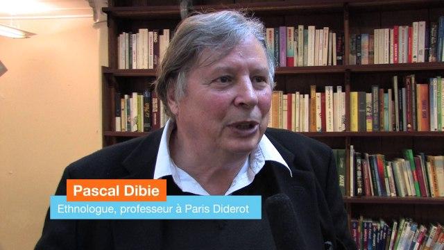La conversation aujourd'hui et dans le monde - Pascal Dibie