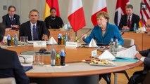 Tafta, TTIP : où en est le projet de traité transatlantique ?