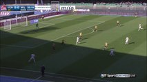 Jeremy Menez Goal HD - Verona 0-1 Milan - 25-04-2016