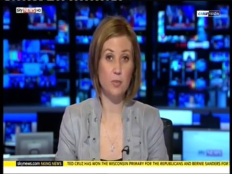 George Ajjan on Sky News - Icelandic politics and the Panama Papers