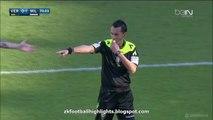 1-1 Giampaolo Pazzini Goal HD - Hellas Verona 1-1 AC Milan 25.04.2016 Serie A HD
