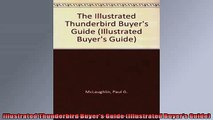 Free PDF Downlaod  Illustrated Thunderbird Buyers Guide Illustrated Buyers Guide READ ONLINE