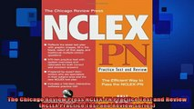 Free Full PDF Downlaod  The Chicago Review Press NCLEXPN Practice Test and Review NCLEX Practice Test and Review Full Ebook Online Free