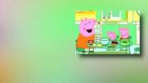 Peppa Pig en Francais - L'anniversaire de Papa Pig
