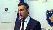 Veseli, optimist për daljen nga kriza politike në Kosovë - Top Channel Albania - News - Lajme