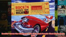 Free   Rockin Down the Highway The Cars and People That Made Rock Roll Read Download