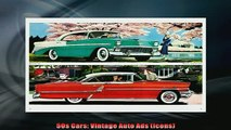 FREE DOWNLOAD  50s Cars Vintage Auto Ads Icons READ ONLINE