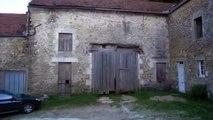 A vendre - maison - 10 KMS AVALLON (89200)  - 160m² - 51 500€