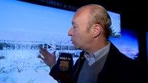 Los ex jugadores del FC Barcelona valoran el proyecto del Nuevo Camp Nou