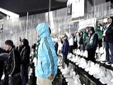 Besiktas Istanbul - VfL Wolfsburg