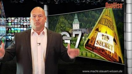 """Treffen der """"Verschwörungspraktiker """"(Bilderberger) in Dresden"""
