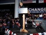 Barack In Cedar Rapids VI