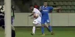 Kevin Lasagna Goal - Carpi vs Empoli 1-0 (2016)