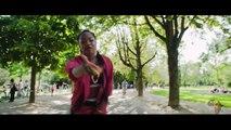 Dj Nays - I Am Aisha ft. Dio - Zulke Dingen Doe Je ( Remix A