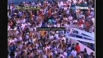 GIMNASIA DE JUJUY 4 INDEPENDIENTE 1  FECHA 6 TORNEO CLAUSURA GOLEADA DEL LOBO JUJEÑO