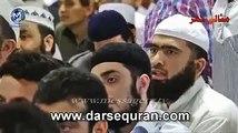Hazrat Musa A.S ki ALLAH se mulakat bayan by Mulana Tariq jameel - When Hazrat Musa Met Allah