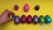 Marvel Avengers Surprise Egg Learn-A-Word! Spelling Jungle Words! Lesson 3