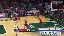 Louisville vs. Duke Basketball Highlights (2015-16)