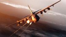 La plus meurtrière Aircraft dans l'US Air Force: L'AC-130 Spectre Gunship