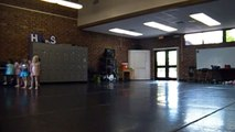 5, 6 & 7 Year Old Ballet Tap Jazz Class in Charlotte, NC (Dancers Unite)