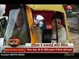 Yeh Hai Mohabbatein - 7th June 2015 - Ishita Ne Kiya Subbu Ka Parda Faash