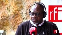 Le dernier entretien de Papa Wemba à Claudy Siar dans Couleurs tropicales