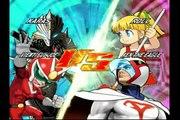 Tatsunoko vs. Capcom: Ultimate All-Stars - Offline Match 3