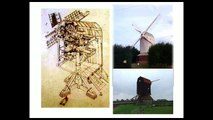 Gone with the Wind: The History of Pumping Water with Windmills - Dr. Robert Mace
