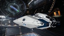 We Got it Wrong David Braben talks Elite Dangerous