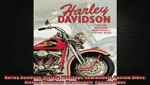 FREE PDF  Harley Davidson History Meetings New Models Custom Bikes History  Meetings  New Models  READ ONLINE