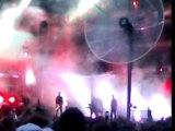 MUSE en concert au Parc des Princes