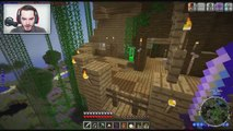 Minecraft: Ultra Modded Survival Ep. 136 - MINER'S LUCK?