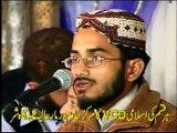 Eidgah Sharif - Telawat -e- Quran Paak  -1-By Tahir Shahzad