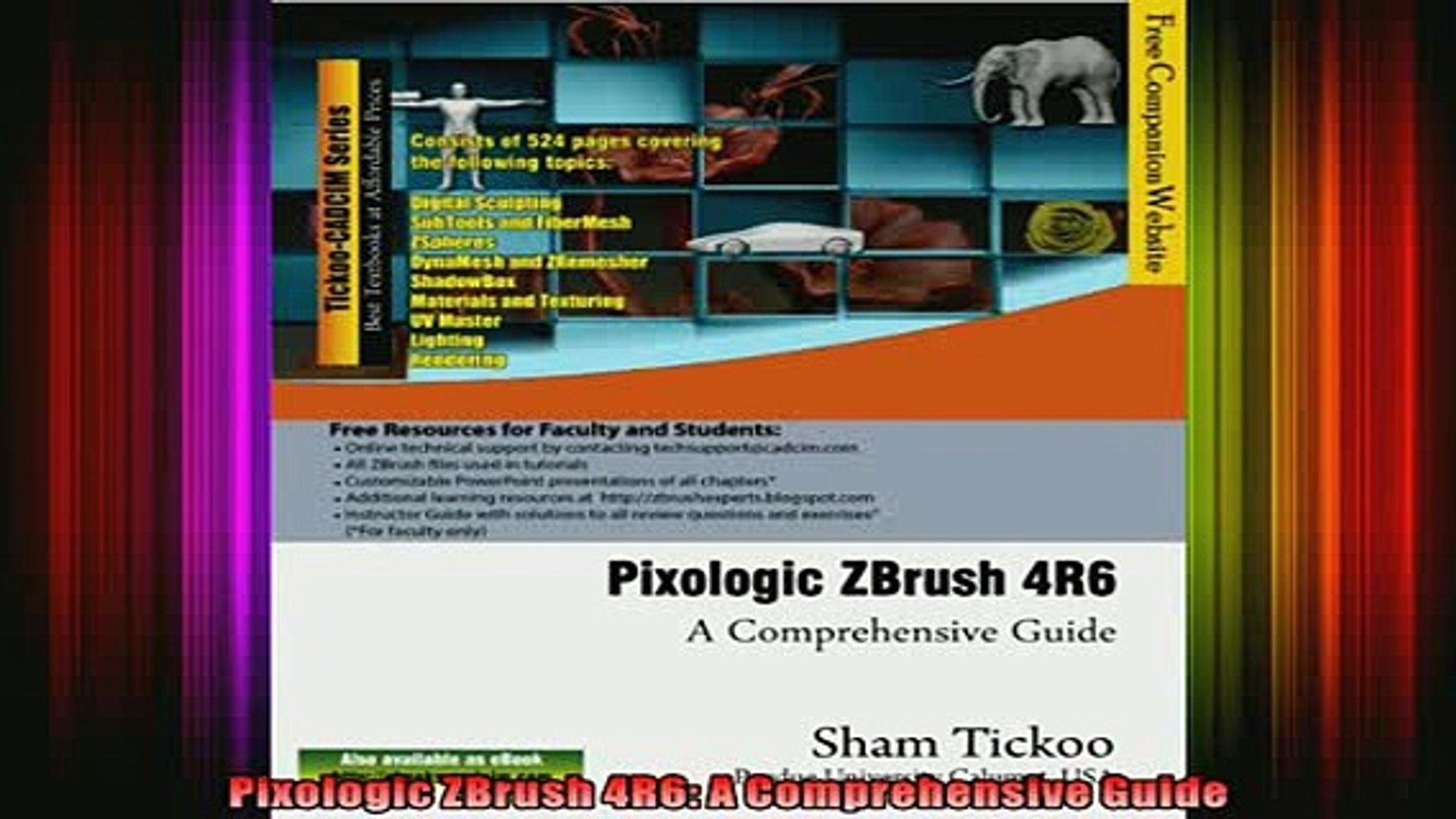 Zbrush Resources