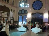dervishes istanbul sirkeci train station