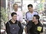 98 Degrees Happy Birthday Jeff Timmons- Wedding Song