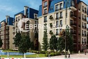 Apartment For Sale In Neopolis At Mostakbal City With Open Bright Kitchen