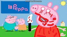 CREPPYPASTA-LA VERDADERA HISTORIA DE PEPPA PIG-HISTORIA VERDADERA